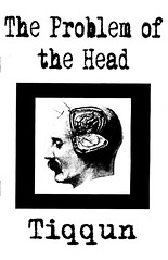 The Problem of the Head by Tiqqun, Tiqqun