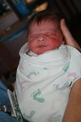 Ezra's First Day