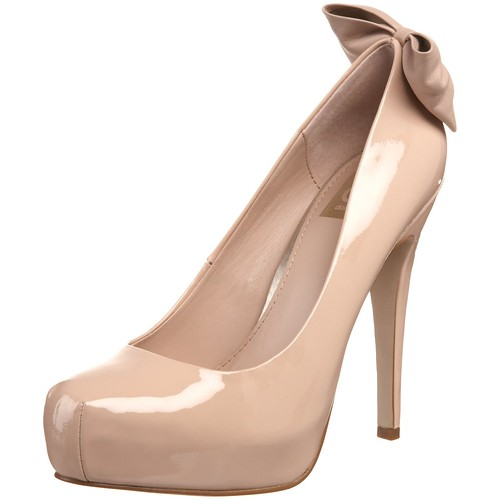 The Weekly Shoe Giveaway: Dolce Vita Briar Platform Pumps