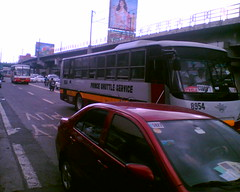 Prince Shuttle Service 8954 (Bus Ticket Collector VII; Who Cares?! ) Tags: bus pub philippines cubao surplus edsa isuzu shuttlebus diehards japayuki pbpa princeshuttle philippinebusphotographersassociation