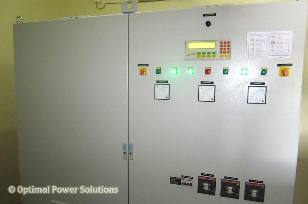 Bunaken HPC-200 kVA