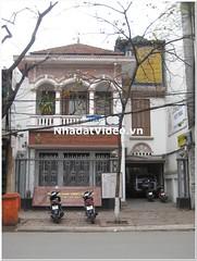 Cho thuê nhà  Hoàn Kiếm, số 61 Ngô Thì Nhậm, Chính chủ, Giá Thỏa thuận, liên hệ chủ nhà, ĐT 01649877779 / 0933361808