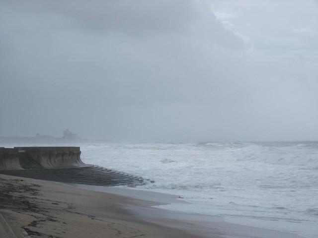 o mar daqui