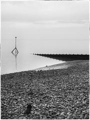 sunshine trying to break through the sea mist ... (Barbara Fallas) Tags: silloth cumbriancoast