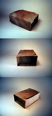 Caja - Akiko Yamanashi (Rui.Roda) Tags: origami papiroflexia papierfalten boîte caixa box caja akiko yamanashi