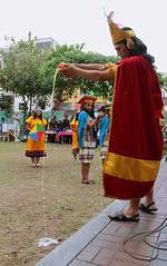 IMG_4610 (JennaF.) Tags: universidad antonio ruiz de montoya uarm lima perú celebración inti raymi inca danzas tipicas peruanas marinera norteña valicha baile san juan caporales
