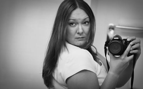 Self-portraits gone wrong!