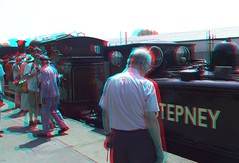 3D stereo anaglyph The Bluebell Railway (3dstereopics) Tags: heritage station train geotagged stereoscopic stereophoto stereophotography 3d track fuji carriage engine railway anaglyph steam line stereo finepix stereoview bluebell w1 stereoscopy w3 anaglyphic 3dimensional redblueglasses anaglifo 3danaglyph ttw redcyanglasses real3d 3dphoto 3dphotograph 3dstereopicture 3dsteamtrain 3dsteamengine 3dsteamlocomotive