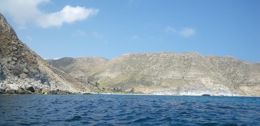Cabo de Gata en kayak 194