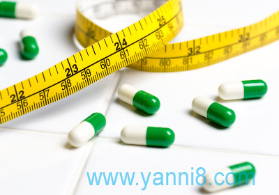 掀開減肥藥的面紗減肥產品急救身材