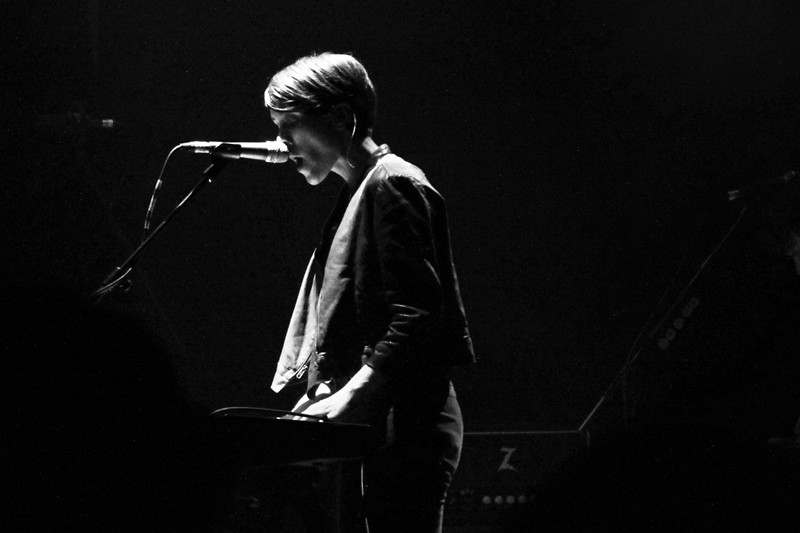 Tegan and Sara @ Roundhouse, London 24/6