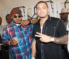 diddy sean john party