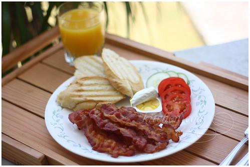 Swiss Gourmet Smoked Bacon