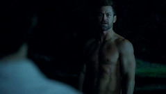 Cooter (Vampire_Bill) Tags: show woman man hot men guy lady tv blood women vampire grant great bloody fangs bowler hbo coot ture
