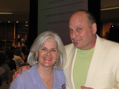 Caldecott and Newbery Awards, Jon Scieszka and Me!