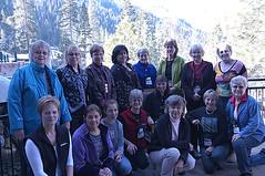 Sue Benner's Class 2008