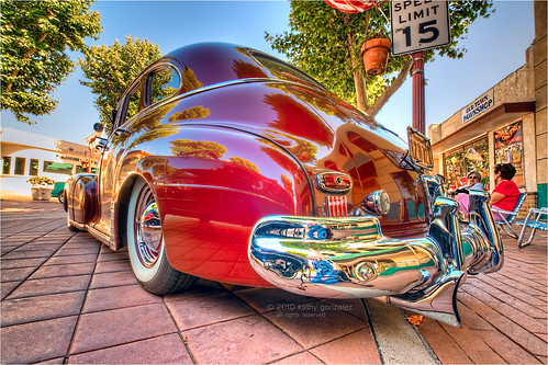 48 chevy fleetmaster