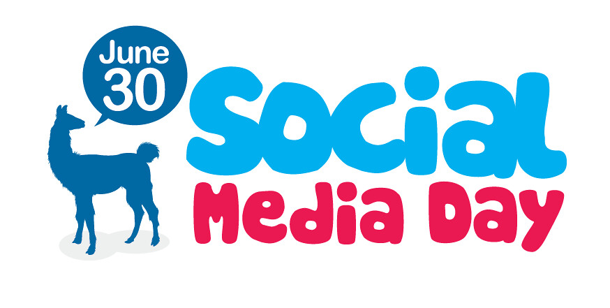 In Honor of #smday, Counting Down the Top 10 Social Media
