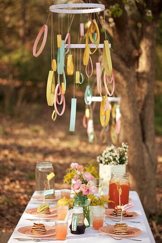 pancake bridal shower 1
