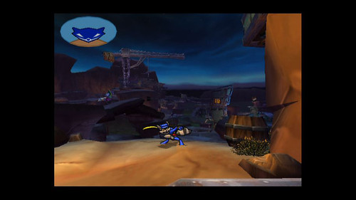 Sly Cooper 3 PS2