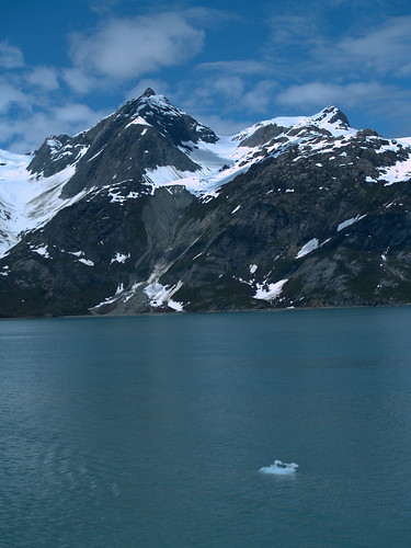 Glacier Bay Afternoon II