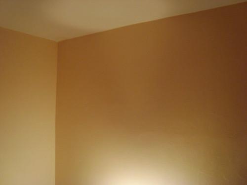 94/365: Empty walls