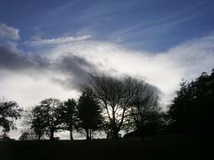 MYL 266 (newnumenor) Tags: england sky london justclouds