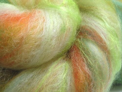 Wooly Hands fiber