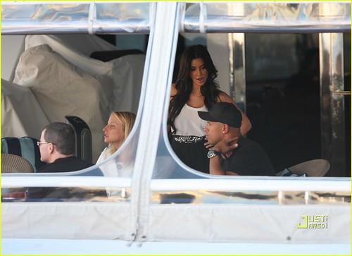 Keeping up with the Kardashians Season Premier