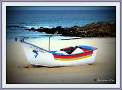 O rei dos mares/The king of the seas (antoninodias13) Tags: praia portugal azul mar pessoas surf barco pesca ohhh greatphotographers mywinners postaisilustrados ilustrarportugal goldstaraward ilustrarportugalsérieouro flickrestrellas costadacaprica mygearandmepremium mygearandmebronze