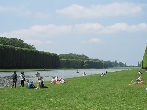 16 Jun Versailles b
