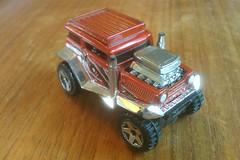 Hot Wheels (pvkr) Tags: cars toys hotwheels majorette matchbox bruder leker