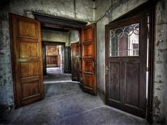 Silent Halls! (Batram) Tags: urban castle beauty germany deutschland for thringen sale euro decay thuringia villa mansion rent exploration chteau urbex auerbach 1000000 saalfeld 1million contactme
