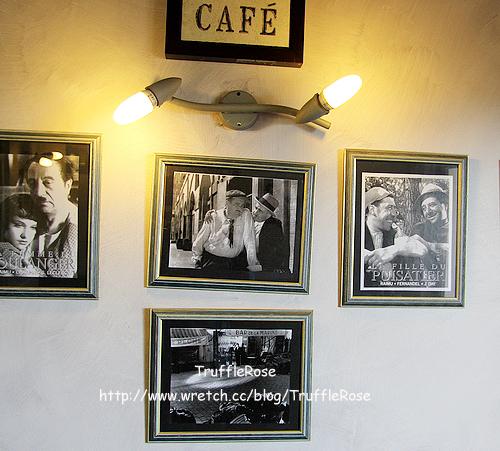 Le Petit Snack 簡餐店-Roussillon-100516