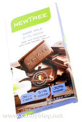 New Tree Milk Chocolate