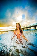 Making a Morning Splash (eyecbeauty) Tags: explore superphotographer mywinners artofimages mygearandmepremium bestshotawards