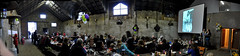 ttarmt 2010 - Family Meeting - At The Old Barn 175 Pano (4 stitch) (Sig Holm) Tags: island iceland islandia july sland jl islande 2010 icelandic islanda familymeeting ijsland islanti slenskur  slendingar ttarmt    slenskt         syralangholt syralandholt