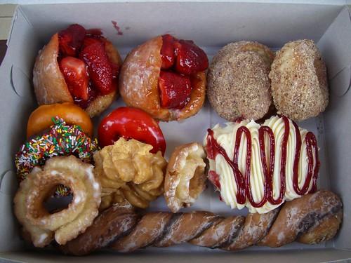 Donut Man (Glendora)