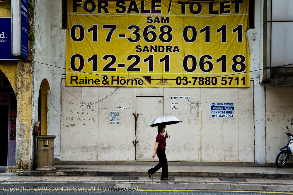 Call For Sale/Let @ KL, Malaysia