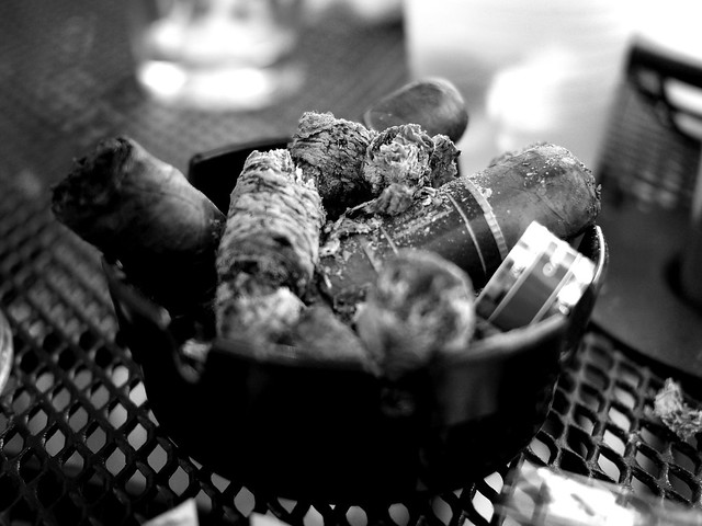 #cigartweet