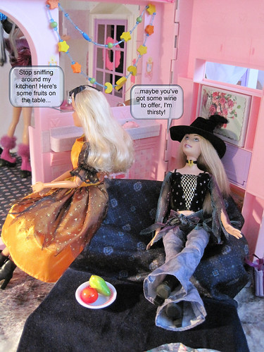 IRENgorgeous: Barbie story 4771316510_575911f5ee