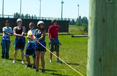2010 Kalispel Challenge Course-29 (Eastern Washington University) Tags: county school college washington education university spokane native rope course american cheney ropes eastern challenge kalispel