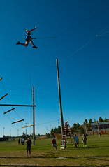 2010 Kalispel Challenge Course-122 (Eastern Washington University) Tags: county school college washington education university spokane native rope course american cheney ropes eastern challenge kalispel