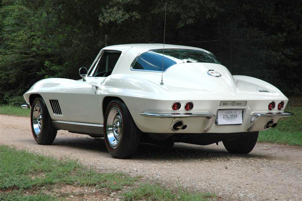 Chevrolet 1967 Corvette 7