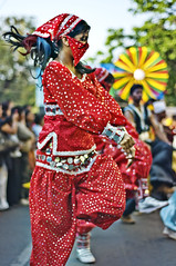 Goa Carnival, More Dancing ~ by Anoop Negi