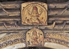 Chinnamasta Temple Changu Narayan 14 (byronic501) Tags: nepal temple asta durga devi changu chamunda chinnamasta matrika