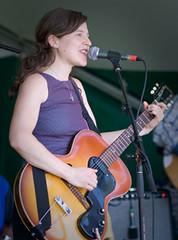 Mirah (Calgary Folk Festival) Tags: music canada calgary photo july saturday alberta 2009 calgaryfolkmusicfestival cfmf melanieboisvert
