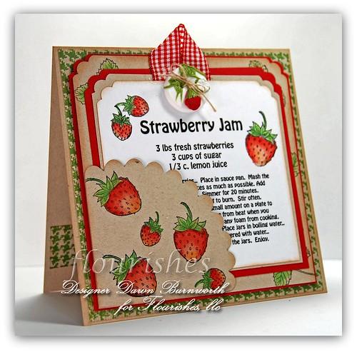 Strawberry Recipe1