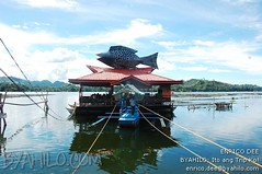 punta sila floating restaurant (Enrico_Dee) Tags: philippines culture tribe ethnic mindanao lakesebu gensan blaan cotabato tboli southcotabato regionxii socsksargen gweneralsantos