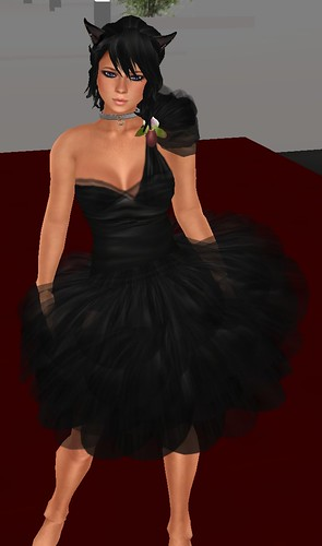 55L Thursday PurpleMoon Creations Black Orchid July 8 2010